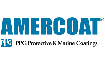 Amercoat PPG Protective and Marine Coatings Logo