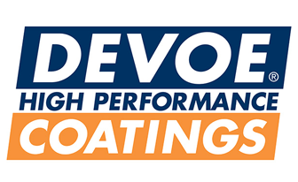 Devoe Coatings Logo