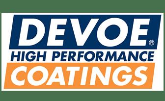 Devoe Coatings Logo