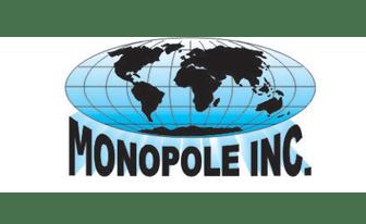 Monopole Inc. Logo